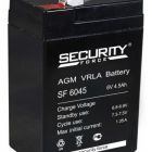 - Security Force SF 6045