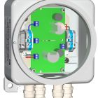 - Тахион БПУ-2-220VAC-24VDC/2,0A ВБ