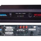 - DSPPA MP-3000