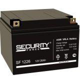 Security Force SF 1226 - Видеонаблюдение оптом