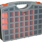- Ящик пластиковый универсальный (двойной) Proconnect 425х330х85 мм (12-5021-4)