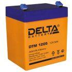 - Delta DTM 1205