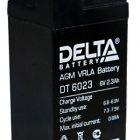 - Delta DT 6023